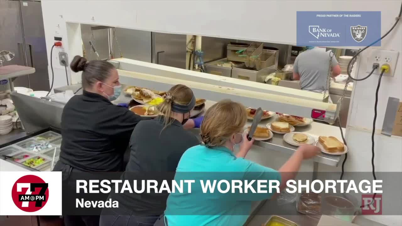 7@7AM Worker Shortages