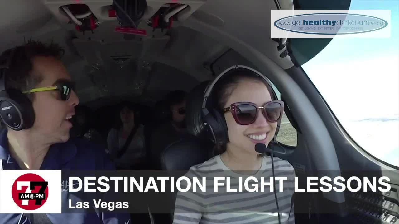 7@7AM Destination Flight Lessons