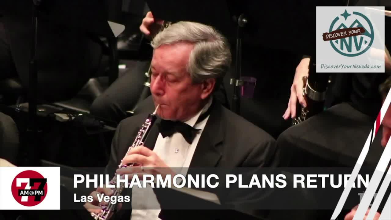 7@7AM Philharmonic Plans Return