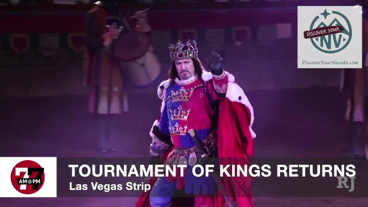 7@7AM Tournament of Kings Returns