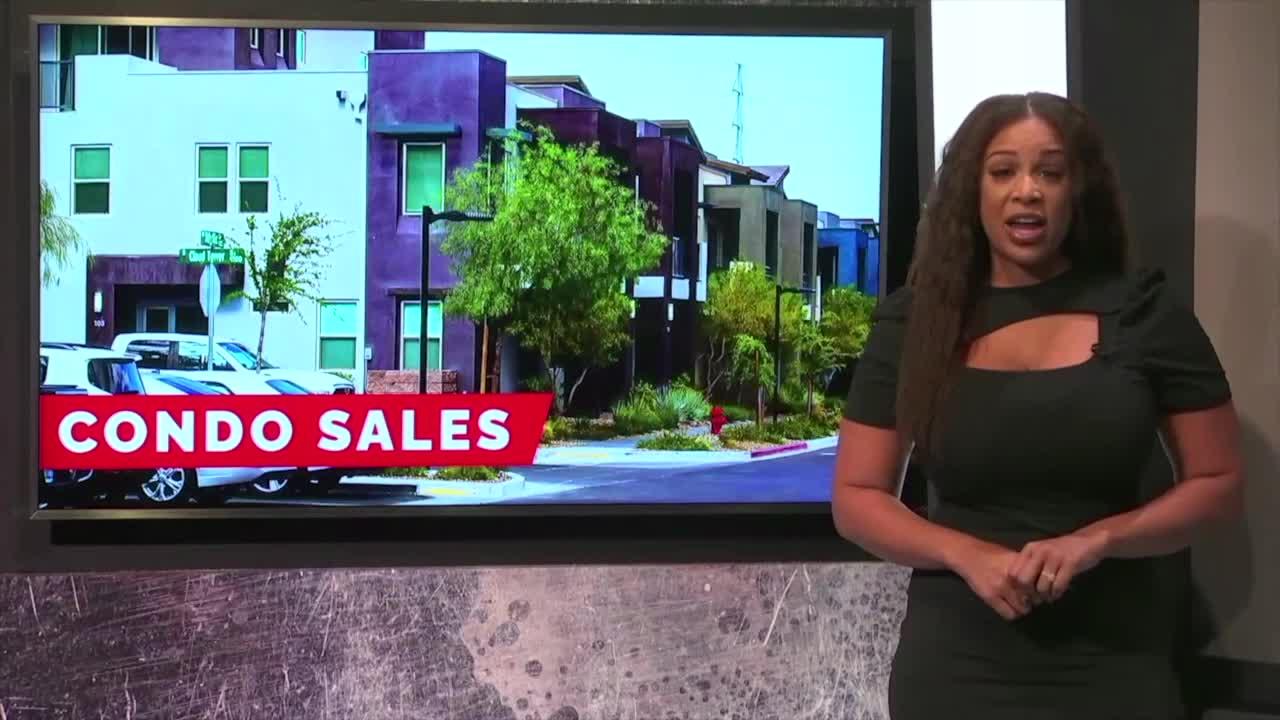 7@7AM Condo Sales Rising