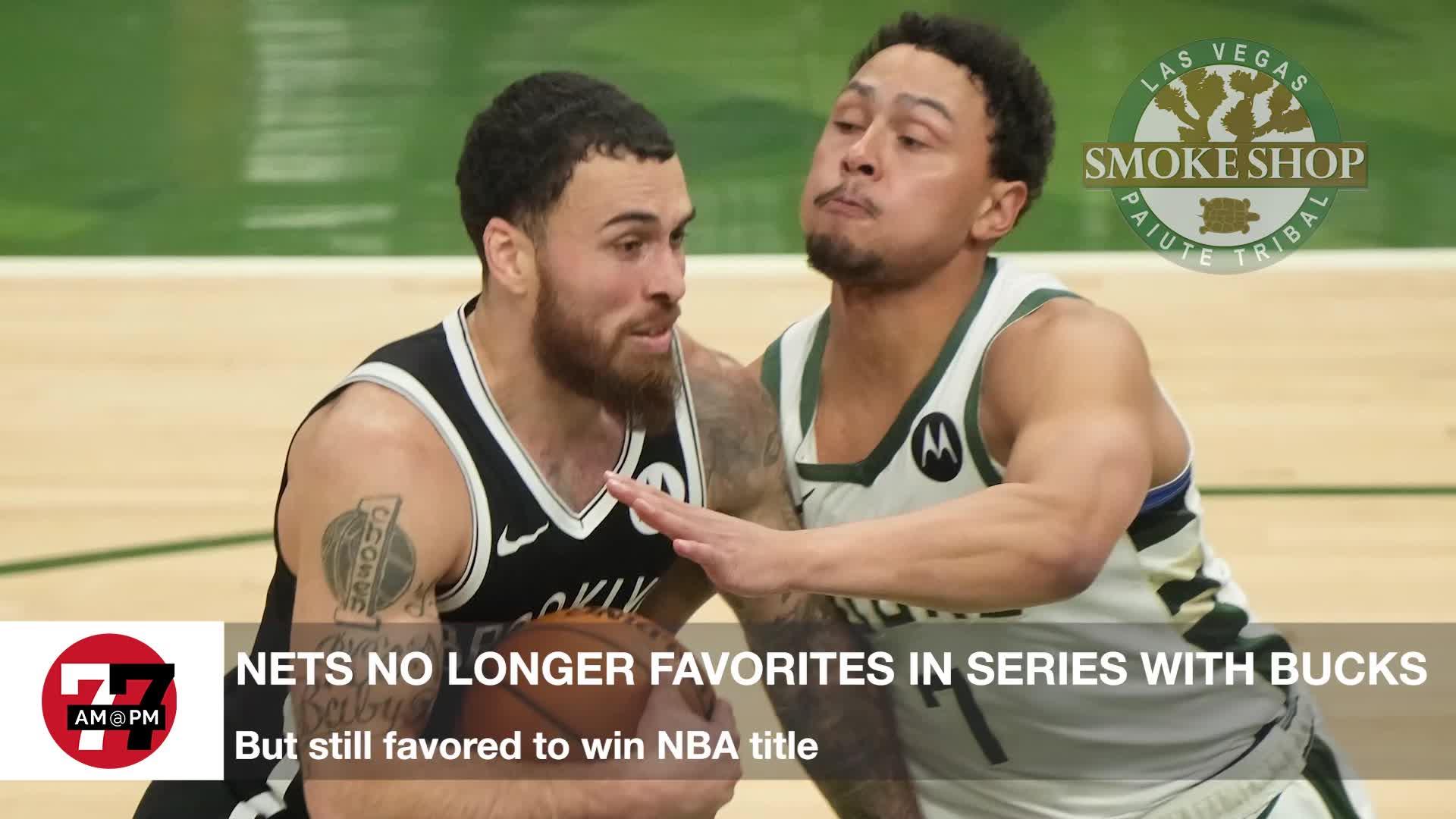 7@7PM Nets No Longer Favored