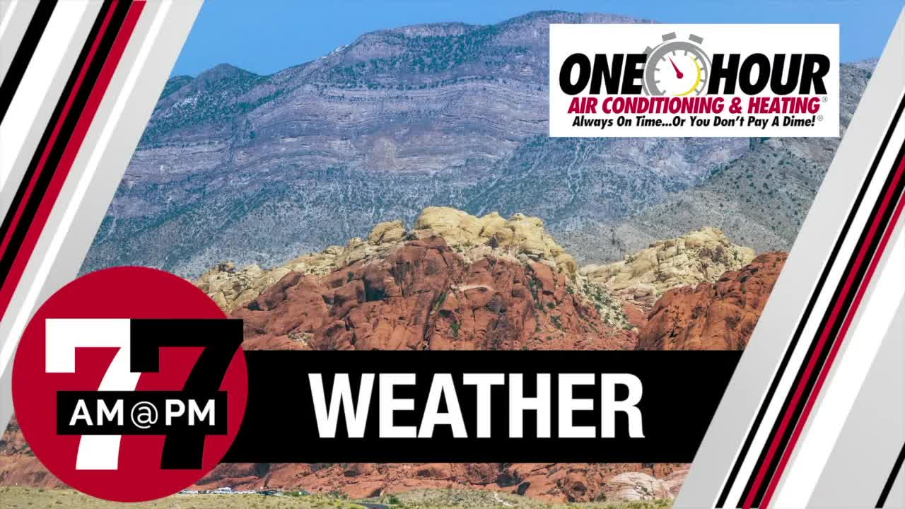 7@7AM High of 114 degrees expected for Tuesday