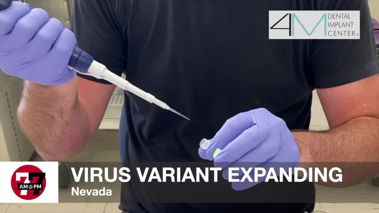 7@7AM Virus Variant Expanding