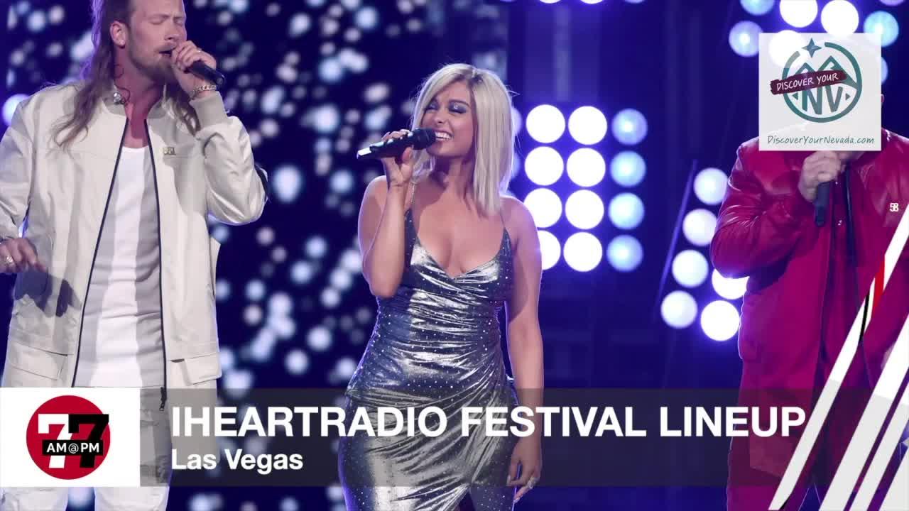 7@7AM iHeartRadio Festival Lineup