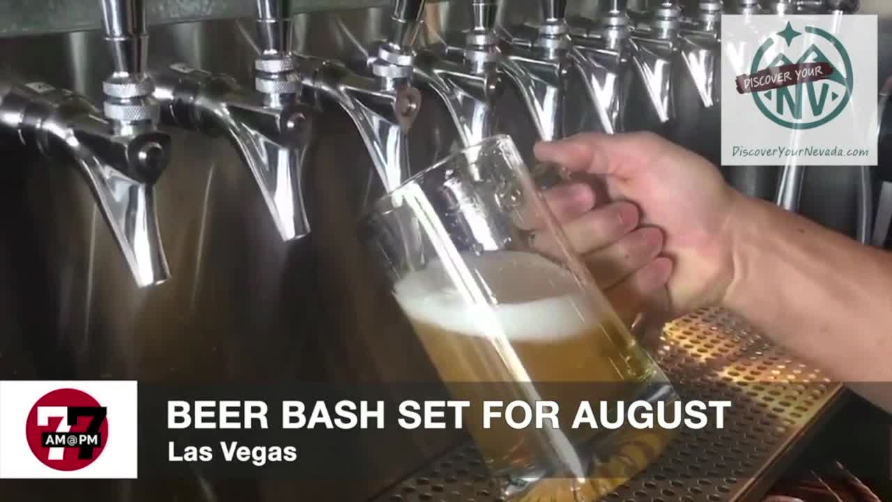 7@7AM Beer Bash Set for August