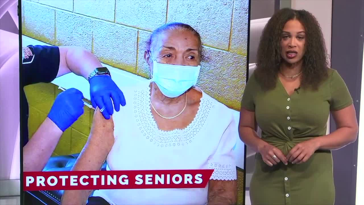 7@7AM Nevada Worst at Protecting Seniors