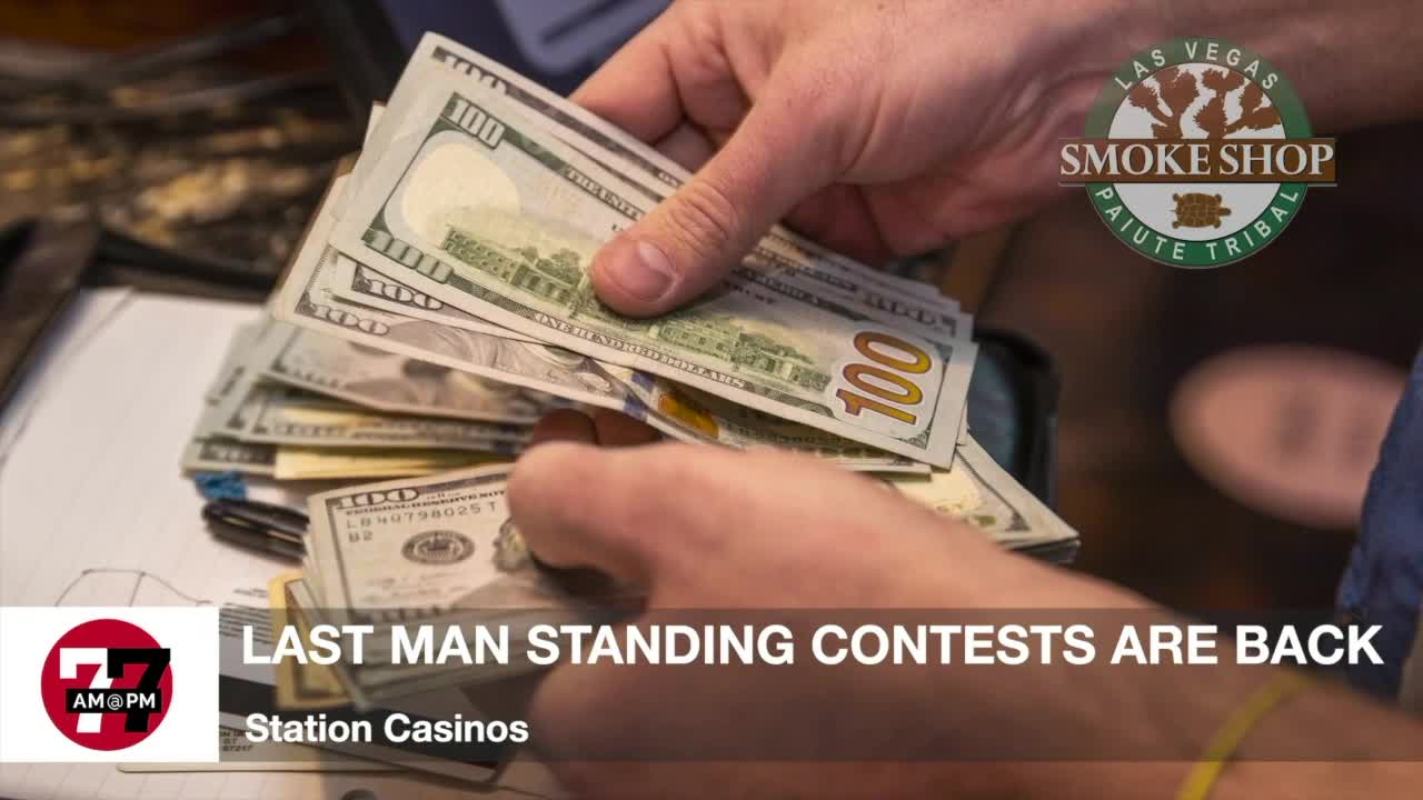 7@7AM Last Man Standing Contests Return