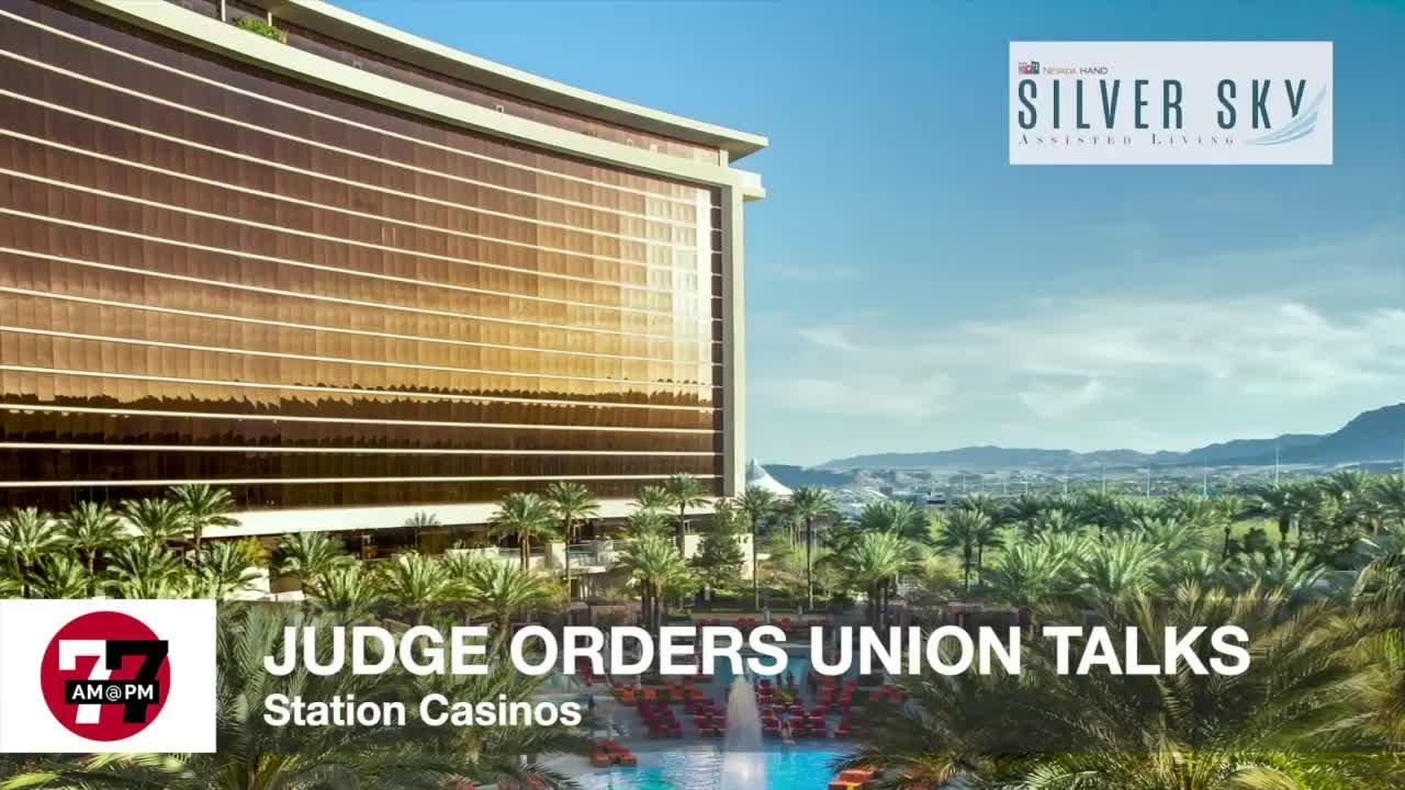 7@7AM Judge Orders Union Talks