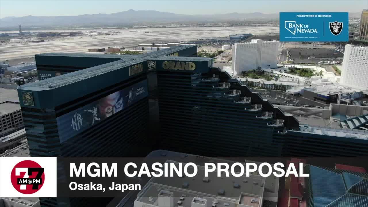 7@7AM MGM Casino Proposal