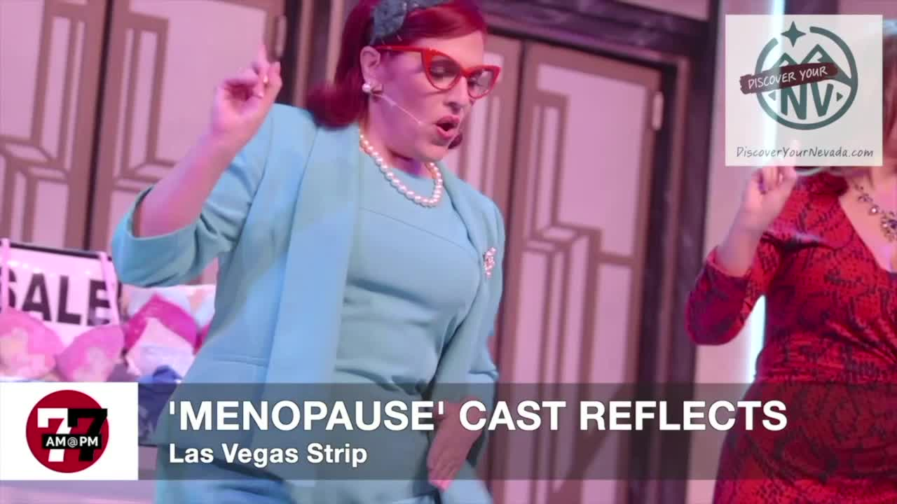 7@7AM 'Menopause' Cast Reflects