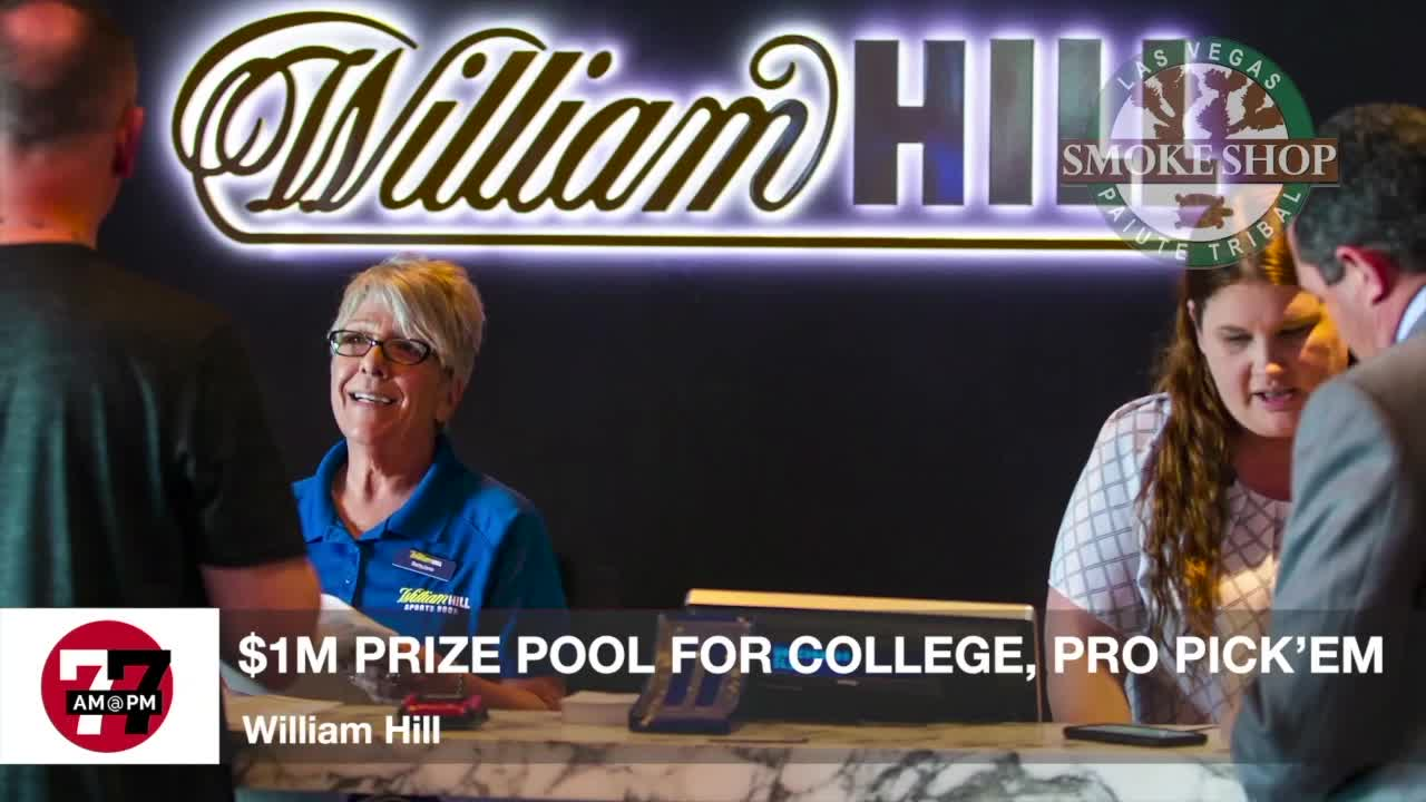 7@7AM $1M Prize Pool for College