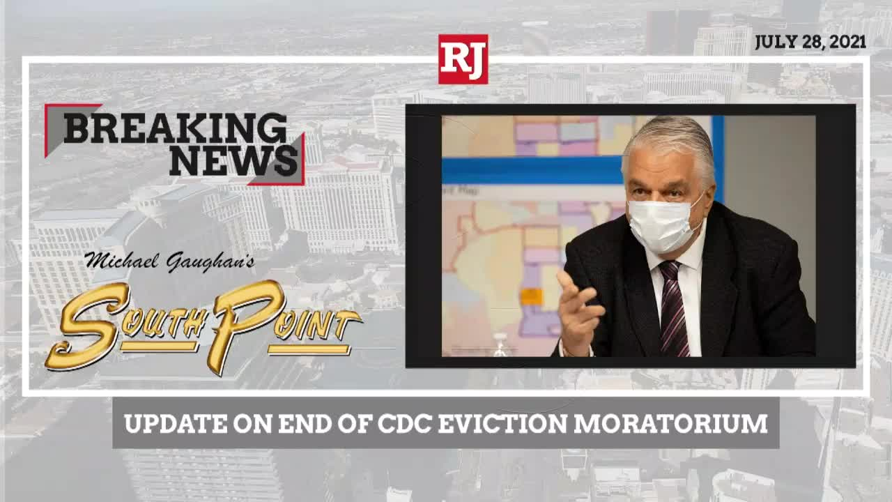 Update on the end of CDC eviction moratorium