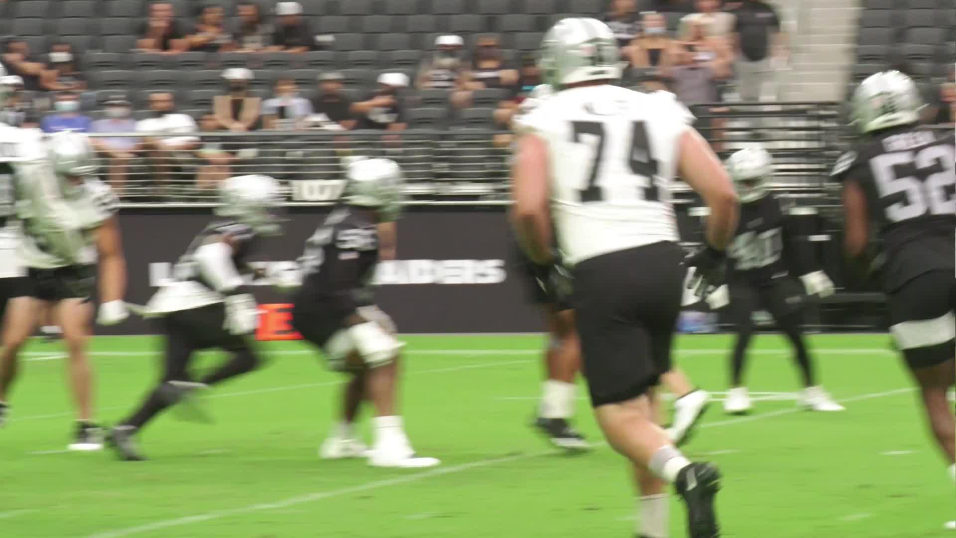 Seahawks @ Raiders | Preseason Week 1 | Vegas Nation Gameday