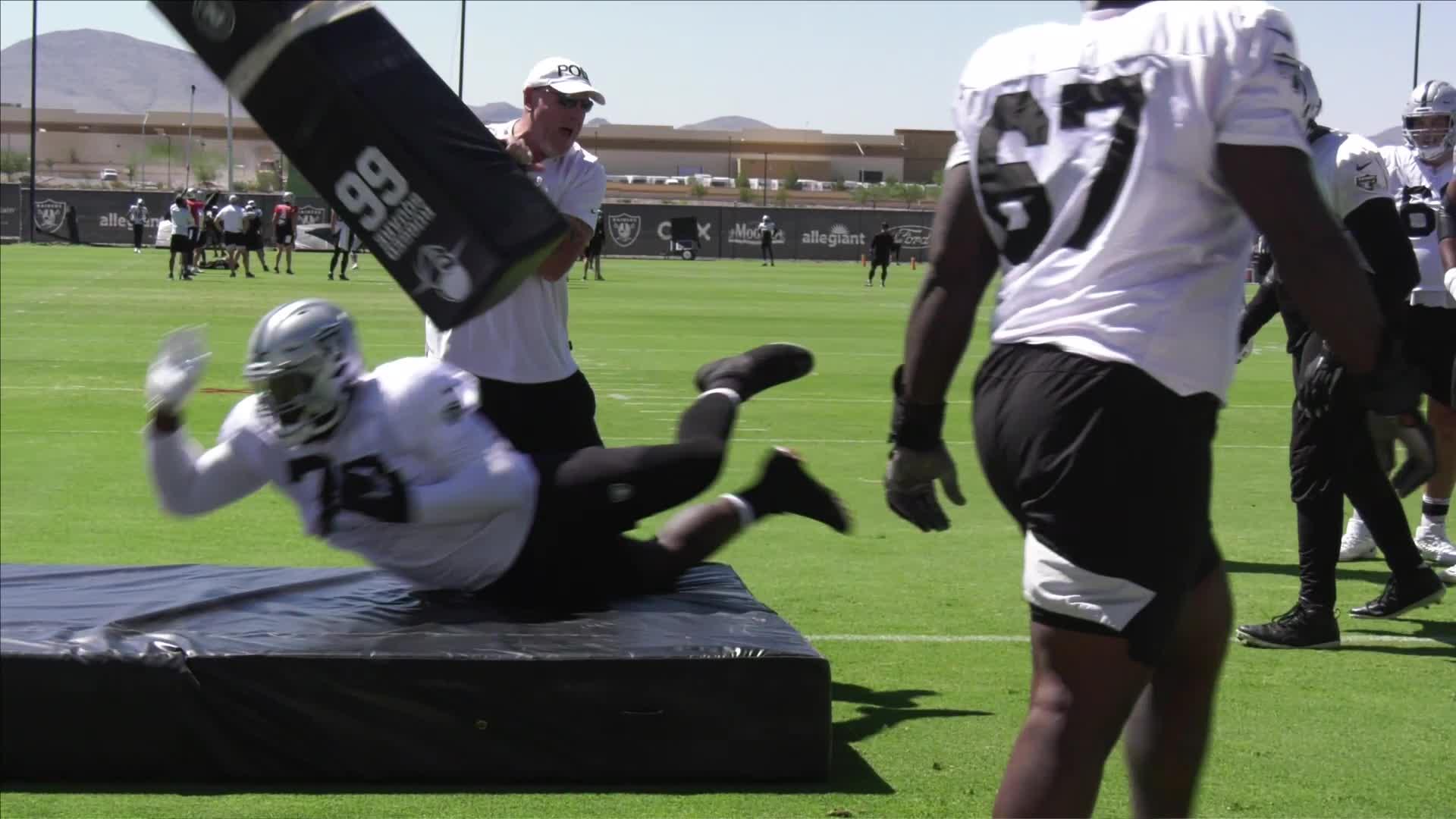 Raiders @ 49ers | Preseason Week 3 | Vegas Nation Gameday