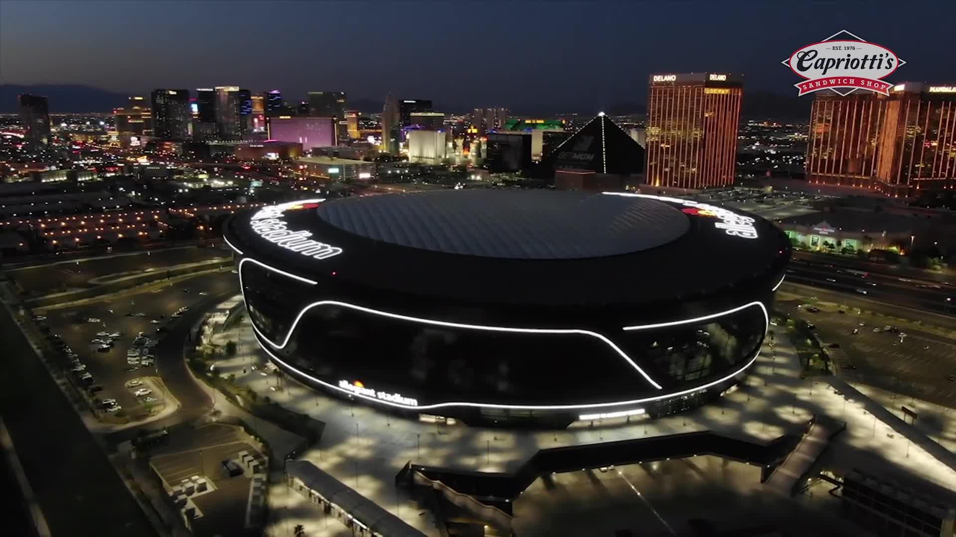 Monday Night Football Raiders-Ravens Preview | Vegas Nation Gameday Week 1