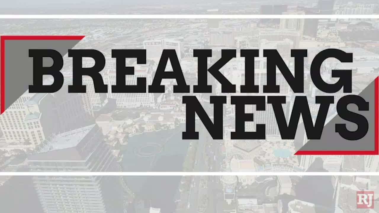 Major Fire in North Las Vegas