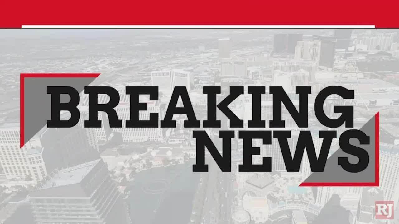 North Las Vegas Fire Update