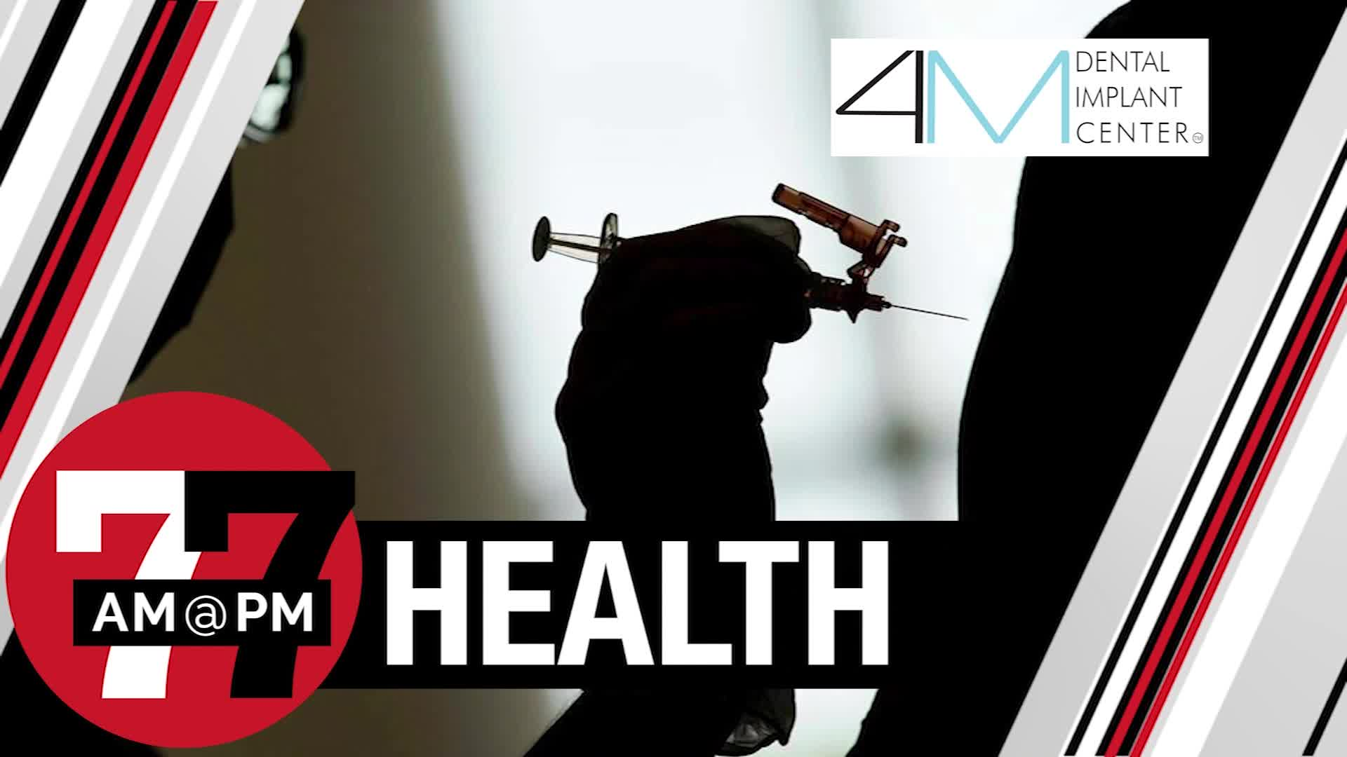 7@7PM COVID Vaccine Hesitations