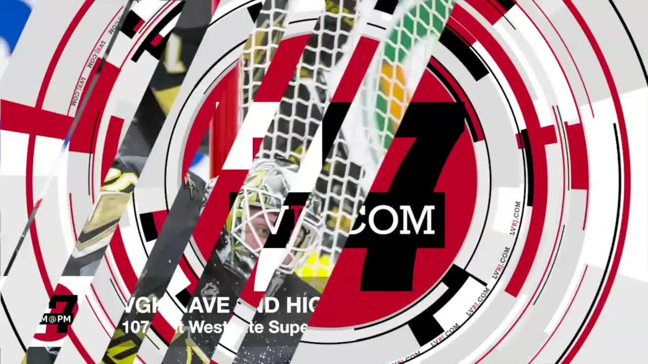 7@7AM VGK Have 2nd Highest Season Points Total
