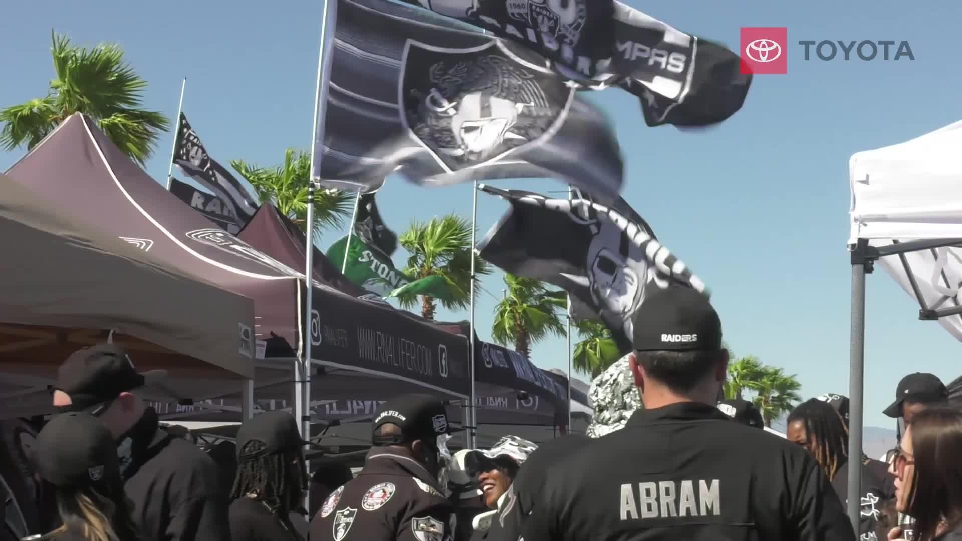 Raiders Hit the Road to Face Steelers | Vegas Nation Gameday Week 2