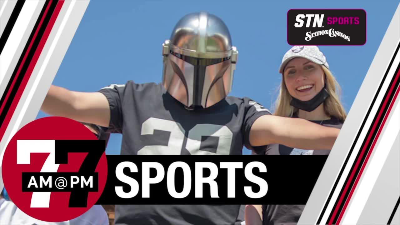 7@7AM Raiders Win In Pittsburgh