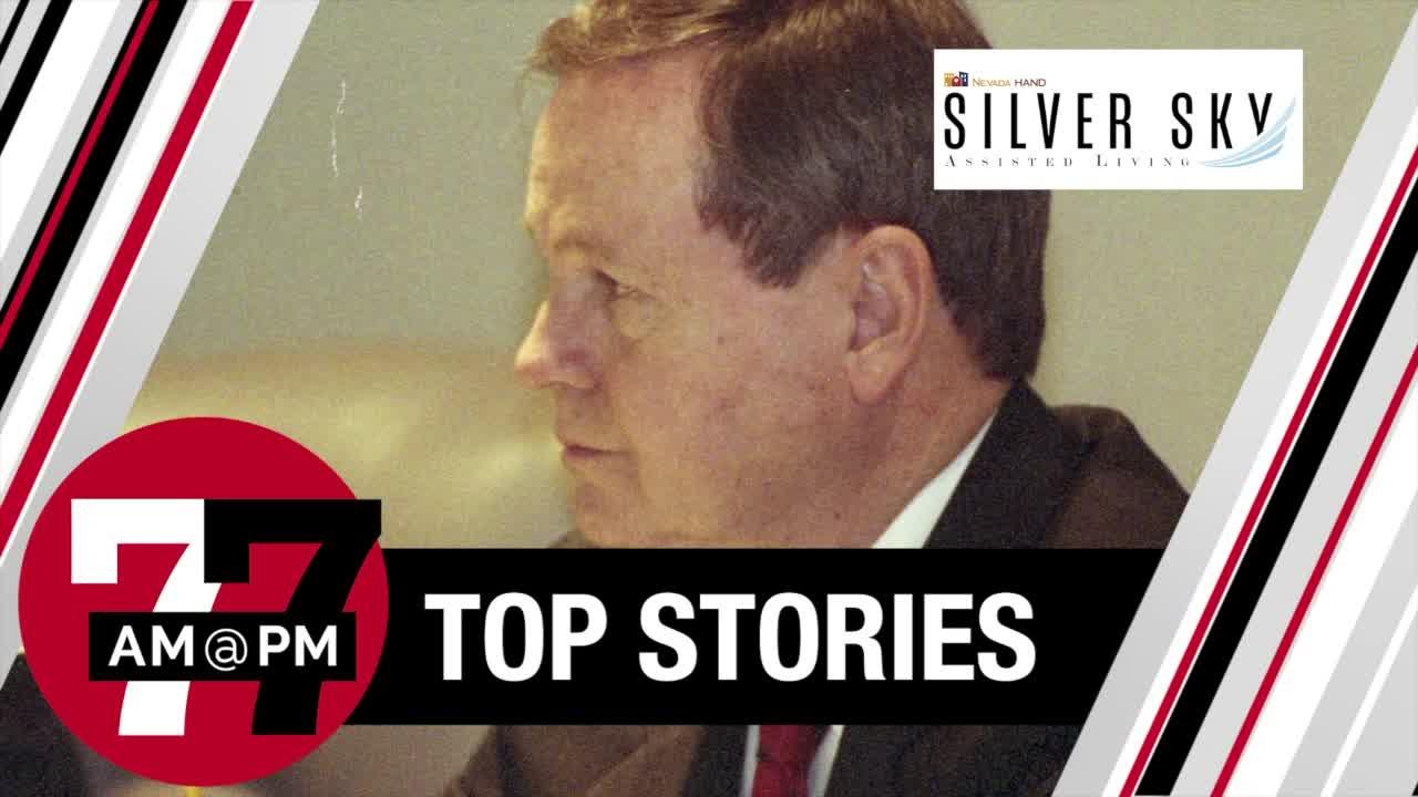 7@7AM Former Congressman Bilbray Dies