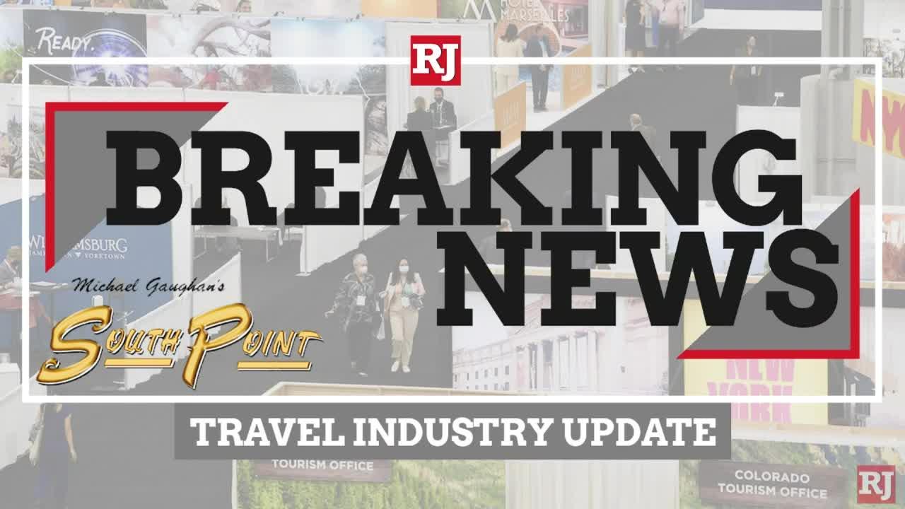 U.S. Travel Industry Update