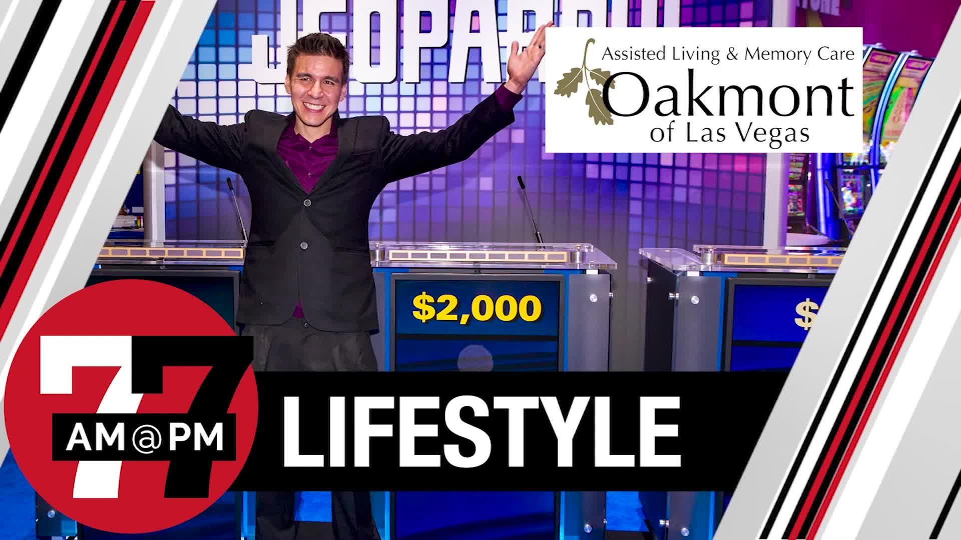 7@7PM 128K Win on Usher-Branded Poker Table