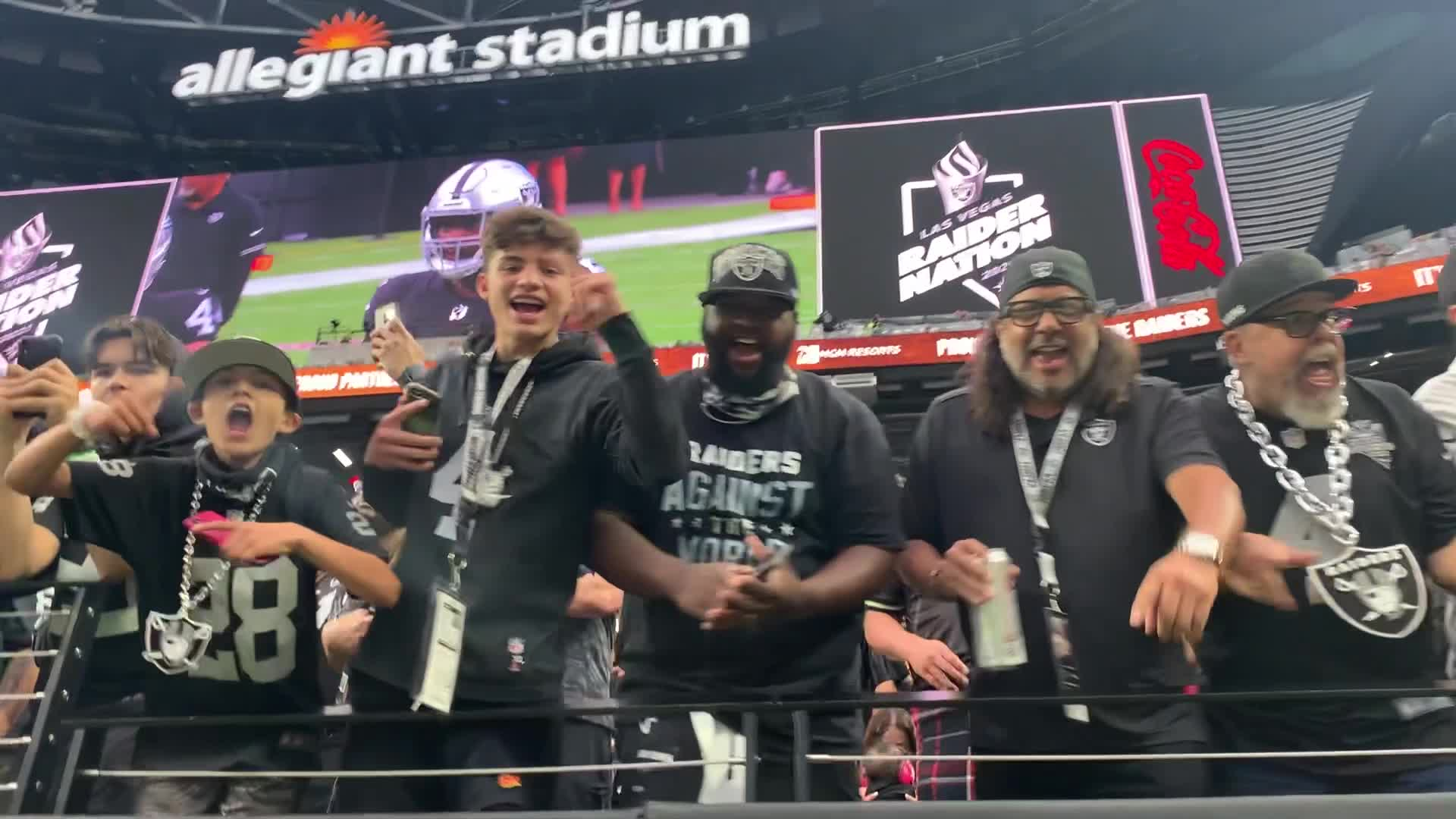 Raiders Host Dolphins for NFL Week 3 | Vegas Nation Gameday