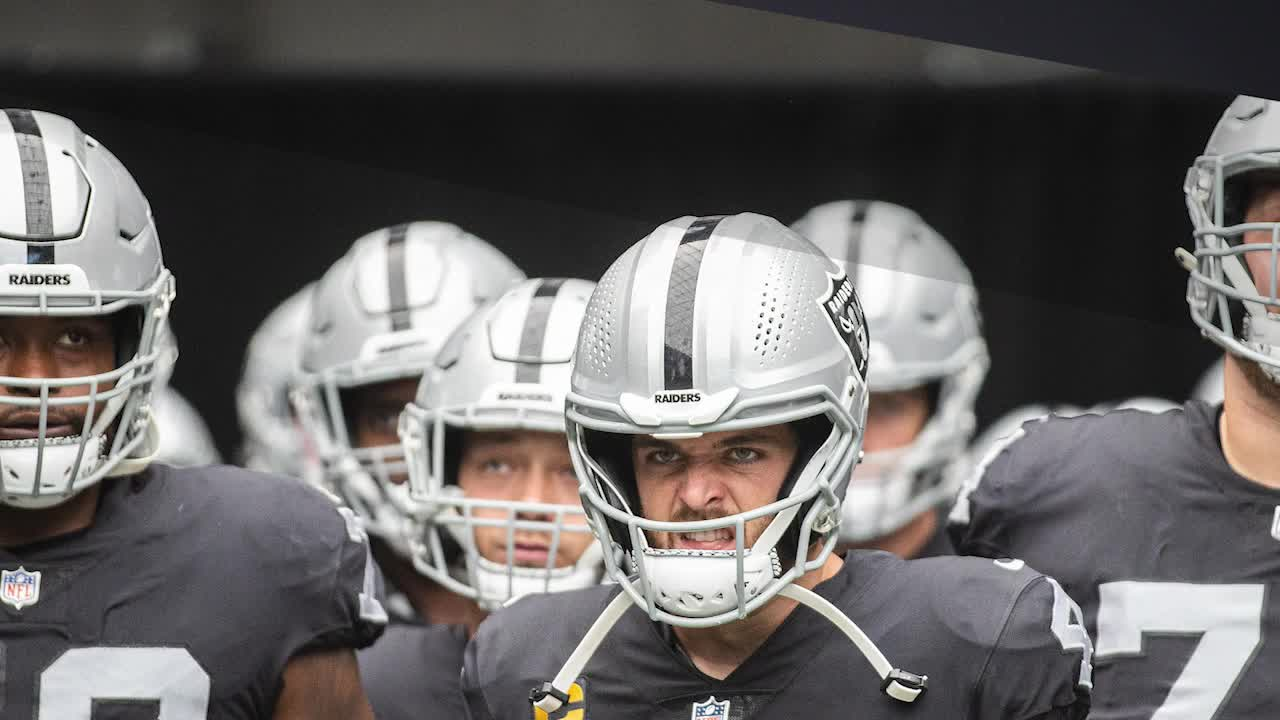 Raiders 3-0 for the First Time in Nearly Two Decades