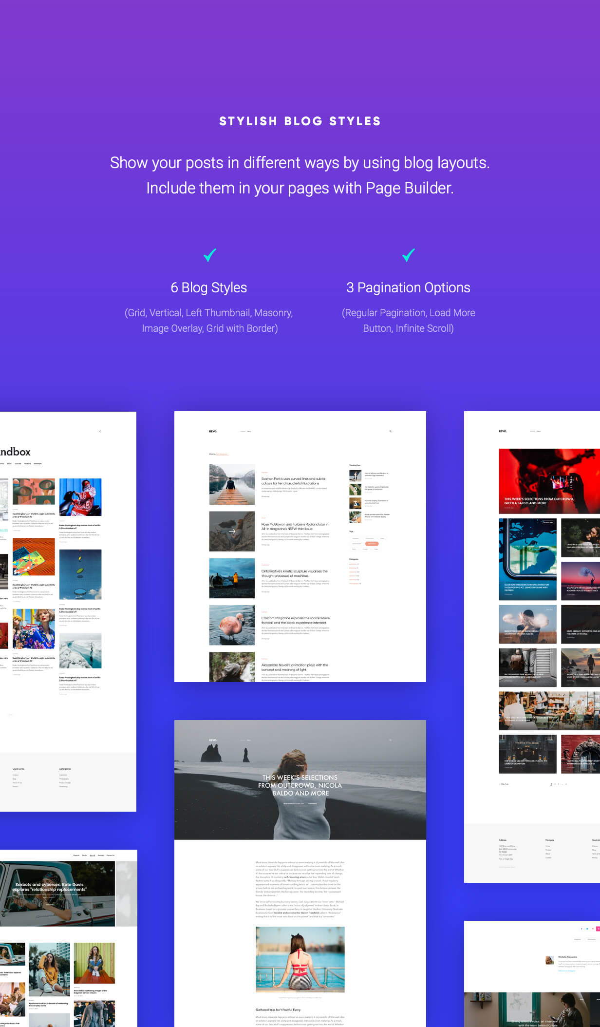 Themeforest | Revolution - Creative Multipurpose WordPress Theme Free Download #1 free download Themeforest | Revolution - Creative Multipurpose WordPress Theme Free Download #1 nulled Themeforest | Revolution - Creative Multipurpose WordPress Theme Free Download #1