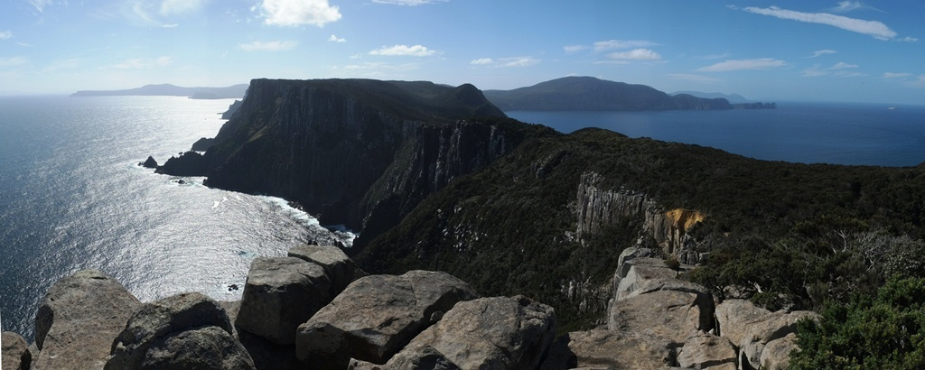Three Capes Track - SE Tasmania