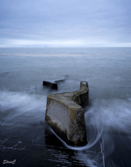 Coastal Defences - Wirral