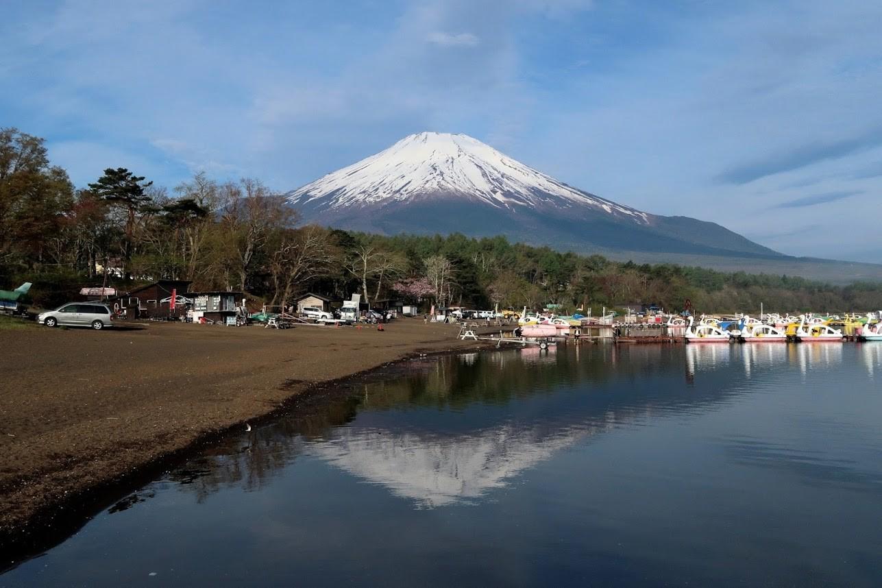 A short trip to Fujiyama with Fuji XT3 - Fujifilm X-T3 / X