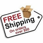 free ship over 50