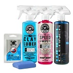 obs exterior detail products