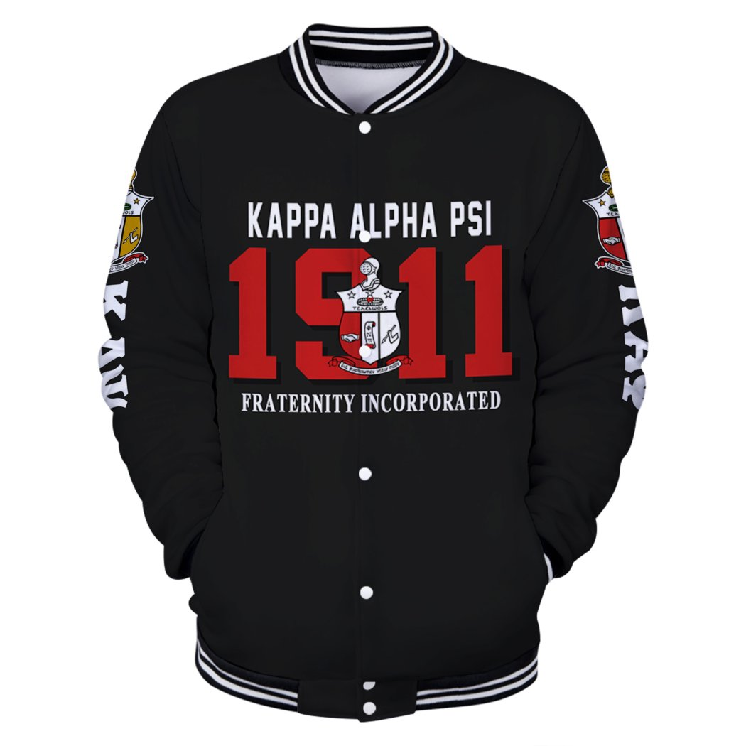 Kappa Alpha Psi Fra Incorporated All Over Print
