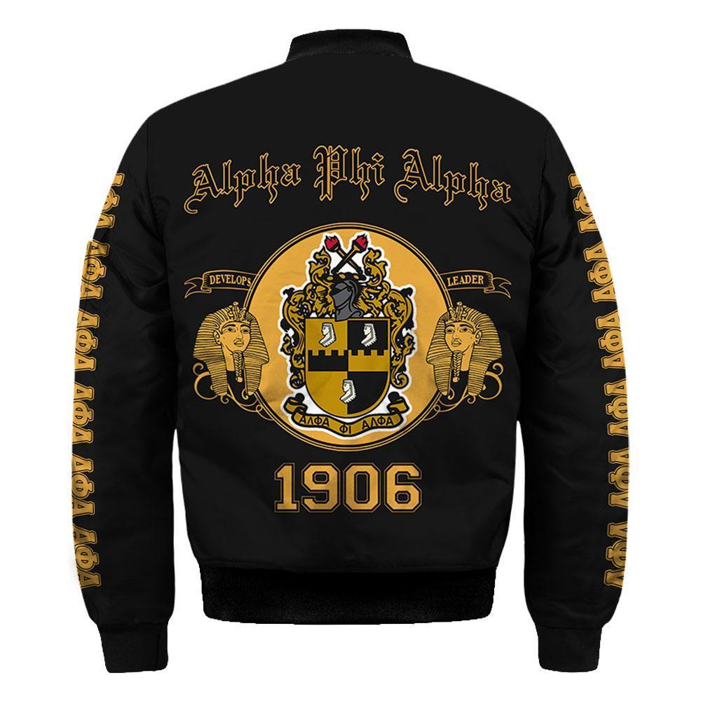 Alpha Phi Alpha Men Fraternity All Over Print