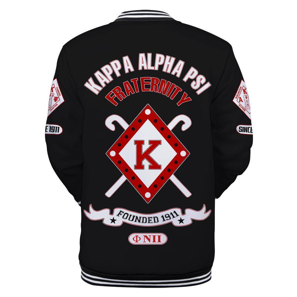 Kappa Alpha Psi Fraternity 1911 All Over Print
