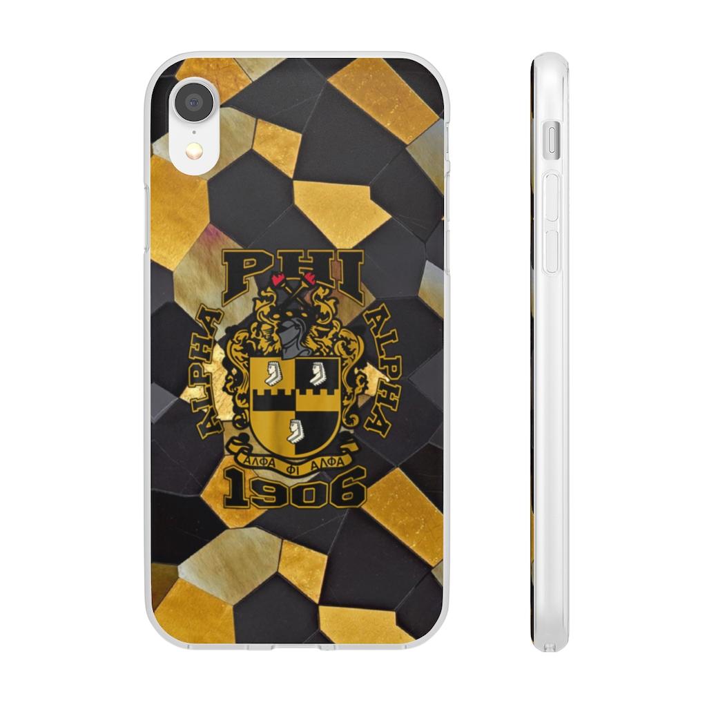Alpha Phi Alpha Phone Case