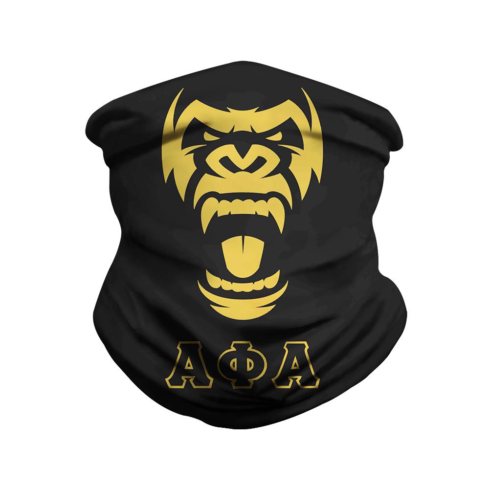 Alpha Phi Alpha Gorilla Gaiter