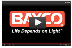Bayco Flashlights