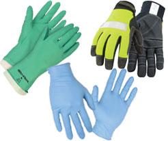 Types Of Work Gloves Fullsource Com