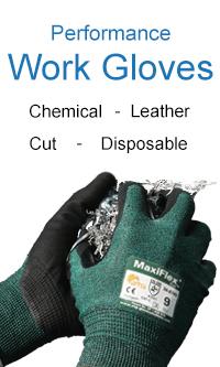 View Work Gloves