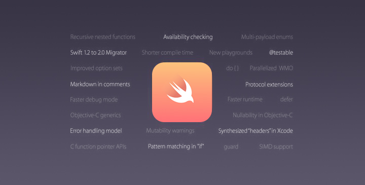 Swift 3 Protocol-Oriented Programming Training