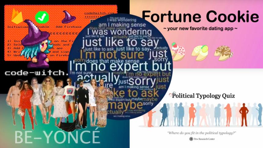 5 Fabulous Feminist Coding Bootcamp…   The Grace Hopper Program