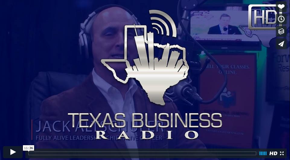 Jack - TX Biz Radio