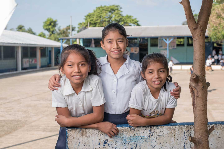 Brochure Educación