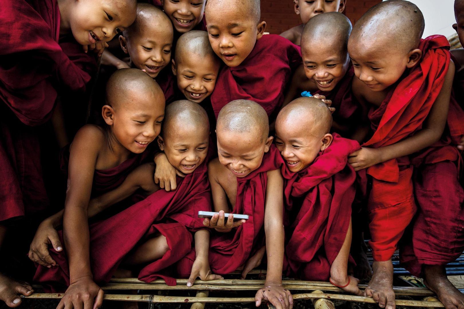 Bildergebnis für shwe gu monastery